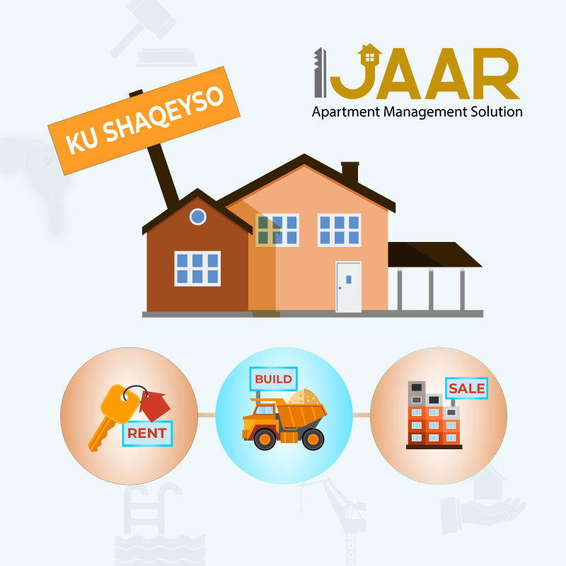Appartment Management System